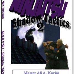 Ninjutsu: Shadow Tactics 2