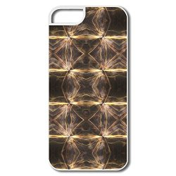 Abstract Pattern Hard Nice Cover For Iphone 5/5S