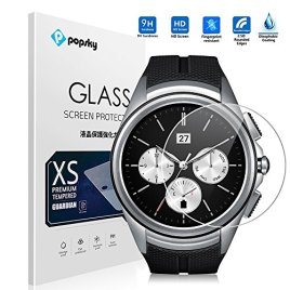LG-G-Watch-Urbane-2nd-Edition-W200-Screen-Protector-Tempered-Glass-Scratch-Proof-Ultra-Clear-Popsky-026MM-9H-Hardness-High-Definition-Protective-Film-for-LG-G-Watch-W200-Smartwatch