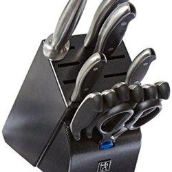 J.A. Henckels International Forged Synergy 13-Piece Knife Set