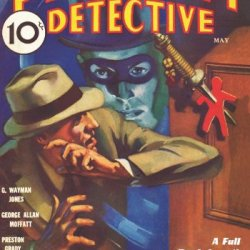 Phantom Detective - 05/33: Adventure House Presents