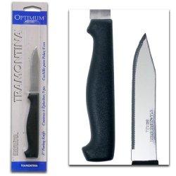 "Tramontina Optimum 3"" Paring Knife"