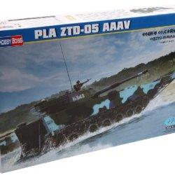 Hobby Boss Pla Ztd-05 Aaav Vehicle Model Building Kit