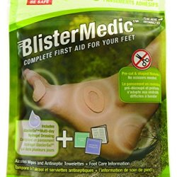 Amk Blister Medic Medical Kit