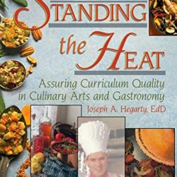 Standing The Heat: Assuring Curriculum Quality In Culinary Arts And Gastronomy