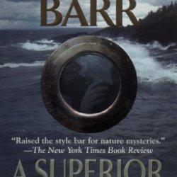 A Superior Death (An Anna Pigeon Novel)