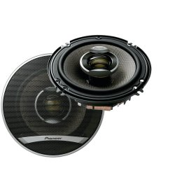 Pioneer Ts-D1602R 6.5'' 2-Way 260-Watt Speaker Pioneer Ts-D1602R 6.5'' 2-Way 260-Watt Speaker
