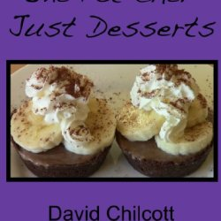 One Pot Chef: Just Desserts