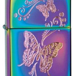 Zippo Butterflies Pocket Lighter