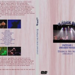 The Musical Box - Live At The Montreal Spectrum 1995