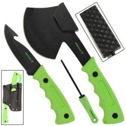 Zombie Killer Green Field Dressing Kit