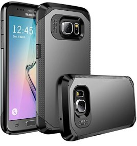 Galaxy-S7-Case-E-LV-S7-Case-SHOCK-PROOF-DEFENDER-Slim-Case-Cover-IMPACT-RESISTANT-Armor-Hybrid-Protection-for-Samsung-Galaxy-S7