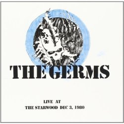 Live At The Starwood (12/3/1980)