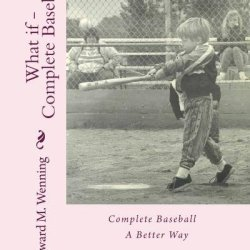 What If - Complete Baseball