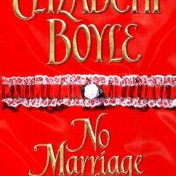 No Marriage Of Convenience (Avon Romantic Treasure)