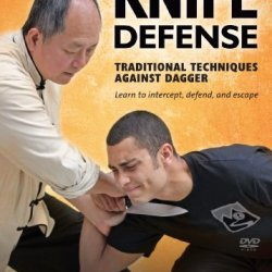 Knife Defense - Traditional Techniques (Ymaa) Dr Yang