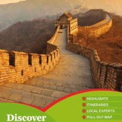 Lonely Planet Discover China (Travel Guide)
