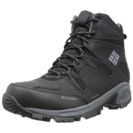Aggressive tread, waterproof protection, and a padded, compact design all come together nicely in this adventurous cold-weather boot.