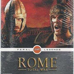 Rome: Total War Gold Edition (Mac 10.4 Or Laterub)