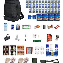 Zippmo Deluxe Urban Survival Kit Pro