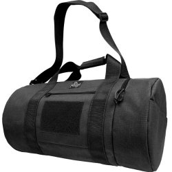 Maxpedition Gear Growler Load Out Duffel Bag, Black