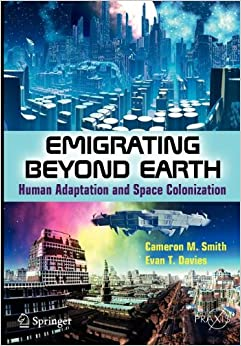 Book Review: Emigrating Beyond Earth post image