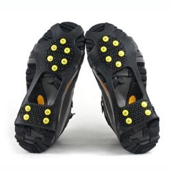 Antiskid Hiking Shoes Cover Climbing Shoes Cover Outdoor Sports