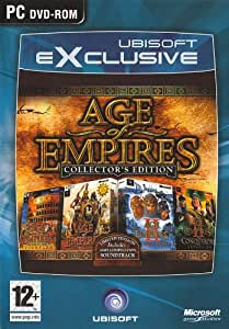 AGE OF EMPIRES COLLECTOR