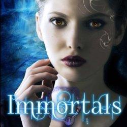 Immortals (Book Two) (Runes)