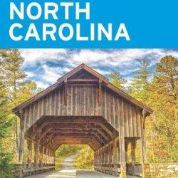 Moon North Carolina (Moon Handbooks)