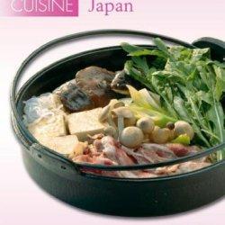 International Cuisine: Japan
