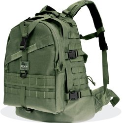 Maxpedition Vulture-Ii Backpack (Od Green)