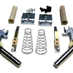 Williams Pinball Flipper Rebuild Kit 03/1987 To 12/1987