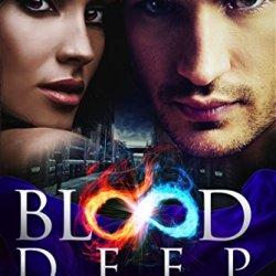 Blood Deep (Blackthorn Book 4)