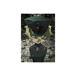 TVアニメ「 幼女戦記 」オープニングテーマ「 JINGO JUNGLE 」