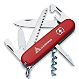 Victorinox 1.3613 Army Knife Camper Red