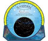 Planisphere Star & Constellation Finder, Star Map & Star Chart (Astronomy, 1)