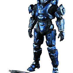 Three A Halo: Unsc Spartan Gabriel Thorne Collectible Figure (1:6 Scale)