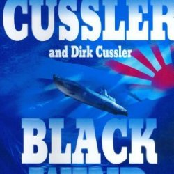 By Clive Cussler Black Wind (A Dirk Pitt Novel, No. 18) (1St First Edition) [Hardcover]