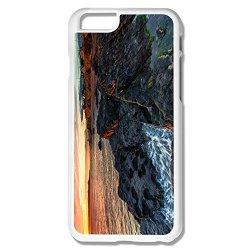 Trendy Metal Coastline Iphone 6 4.7 Case