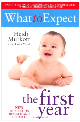 what to expect the first year pdf free