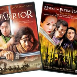 The Warrior/House Of Flying Daggers