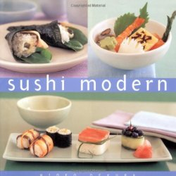 Sushi Modern (Essential Kitchen Series)