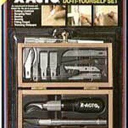 X-Acto Knife Kit No.2 Carded
