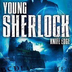 Young Sherlock Holmes 6: Knife Edge By Lane, Andrew (2014) Paperback