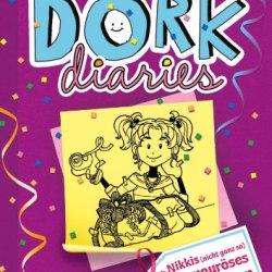 Dork Diaries 02. Nikkis (Nicht Ganz So) Glamouröses Partyleben