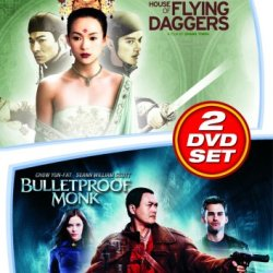 House Of Flying Daggers / Bulletproof Monk