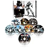 THE NEXT GENERATION パトレイバー/シリーズ全7章 Blu-ray BOX<スペシャル・プライス data-recalc-dims=