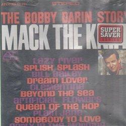 Mack The Knife-The Bobby Darin Story / Vinyl Record [Vinyl-Lp]