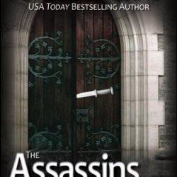 The Assassins Dagger (Abracadabra Incorporated Book 1)